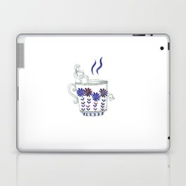 Coffe Break Laptop & iPad Skin