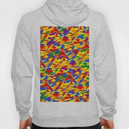 Homouflage Gay Stealth Camouflage Hoody