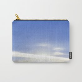 Heavenly Blues 2 - Gagliano Photography - DreamScapes Carry-All Pouch