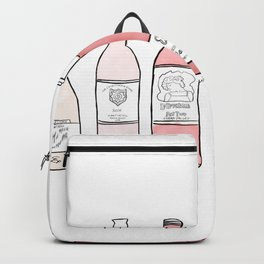 Summer of Rose Backpack