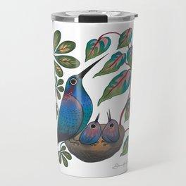 Mama Bird Travel Mug