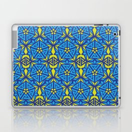 Peak Ascension Color Pattern Laptop & iPad Skin