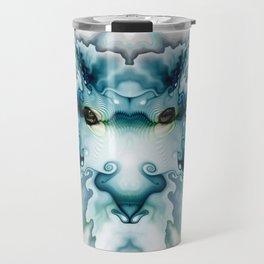 Dragon King Travel Mug