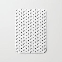 Dachshund - Mini #199 Bath Mat