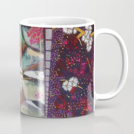Big Girls Cry Coffee Mug