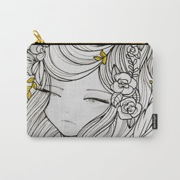 Shiori (詩織) Carry-All Pouch