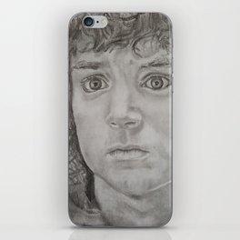 Frodon iPhone Skin