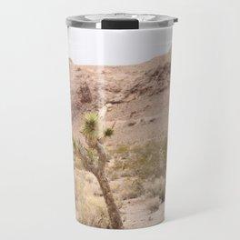 Rhyolite I (Landscape) Travel Mug