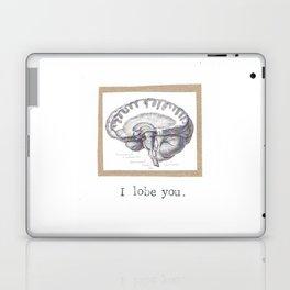 I Lobe You Laptop & iPad Skin