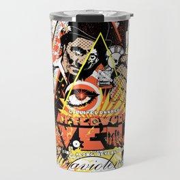 Afterwork AVENJ—REVENJ collection Travel Mug