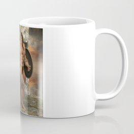 The only real barbarian! Coffee Mug