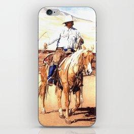 Gerald iPhone Skin
