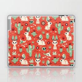 Cryptid Cuties: The Jackalope Laptop & iPad Skin