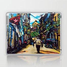 Havana, CUBA No.2 | 2015 Laptop & iPad Skin