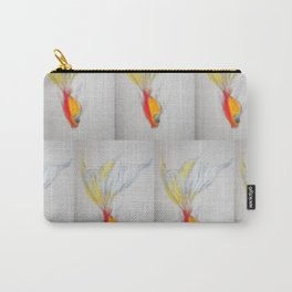 Goldfish Pond (close up#1) #society6 #decor #buyart Carry-All Pouch