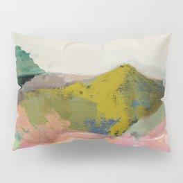 summer landscape Pillow Sham