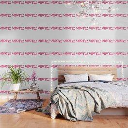 "KOREAN HANGUL ""ABERDEEN"" GRAPHIC DESIGN Wallpaper"