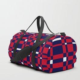 Union Jack Colours Duffle Bag