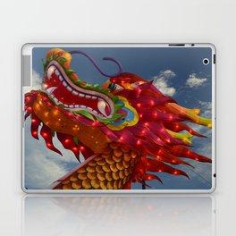 Dragon Head Laptop & iPad Skin