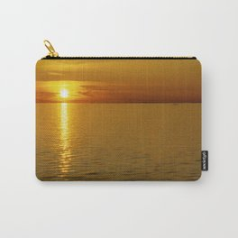 Swedish Sunset Carry-All Pouch