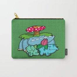Pokémon - Number 1, 2 & 3 Carry-All Pouch
