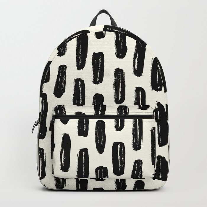 Switched Stitch Backpack