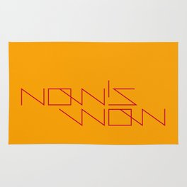NOW'S WOW Rug
