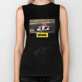 Senna Biker Tank