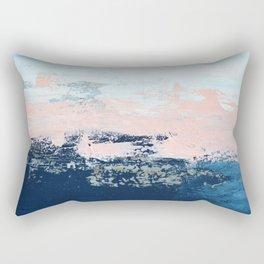 Early Dawn Rectangular Pillow