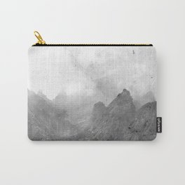 Old rocks Carry-All Pouch
