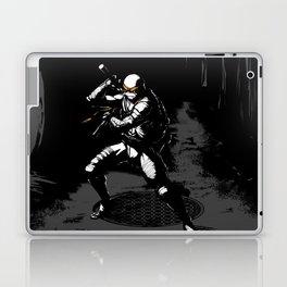 TMNT Mikey Laptop & iPad Skin