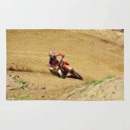 Turning Point Motocross Champion Race Rug