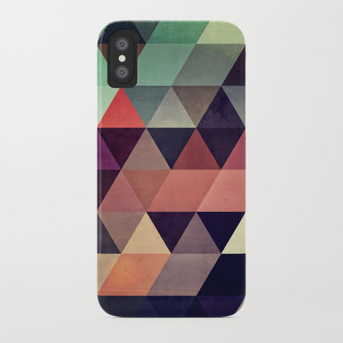 tryypyzoyd iPhone Case