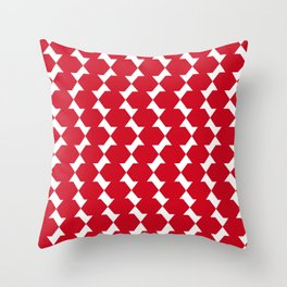 Graphic 04 Throw Pillow
