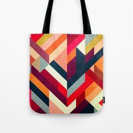 March 1927 Tote Bag