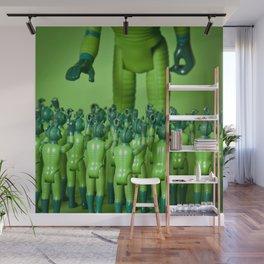 Cantina Deities – Greedo Wall Mural