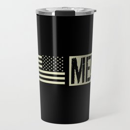 U.S. Military: Medic Travel Mug