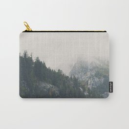 The power of imagination makes us infinite. Carry-All Pouch