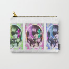 Crystal Scouter 2 Carry-All Pouch
