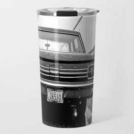 Fairlane taillights Travel Mug