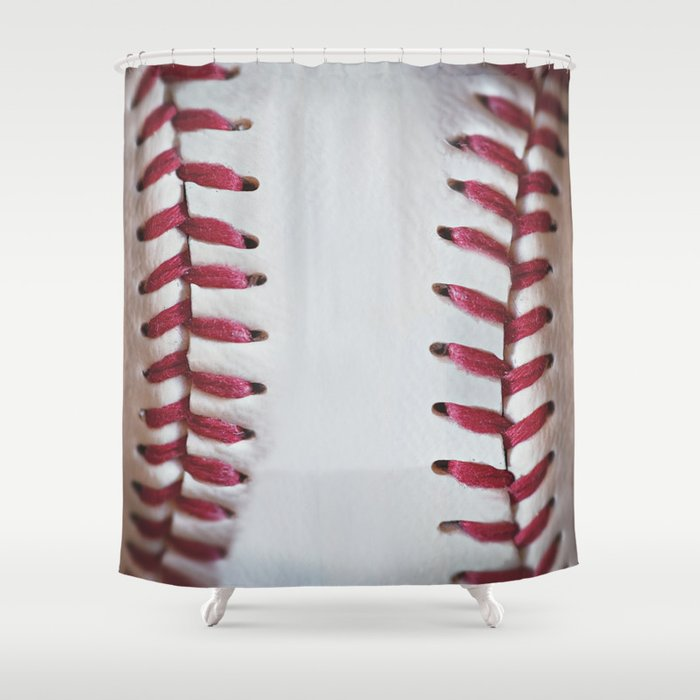 108 Shower Curtain By Enframephotography