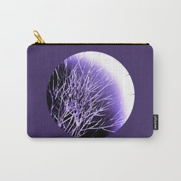 THE UltraViolet MOON Carry-All Pouch