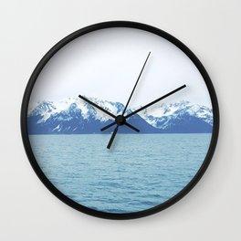 Oceanside Wall Clock