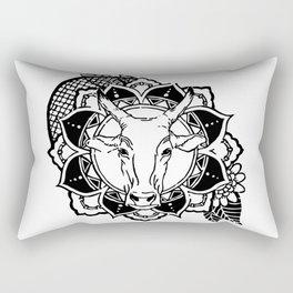 Gaay - ANIMANDALA Rectangular Pillow