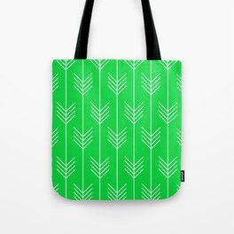BELLE ((true green)) Tote Bag