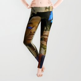 Playboi Carti Supreme Leggings