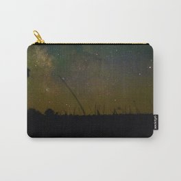 Stars Over Itasca Carry-All Pouch
