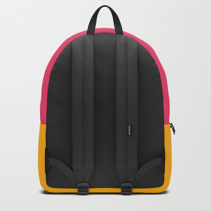Hug Time - Happy Time Backpack