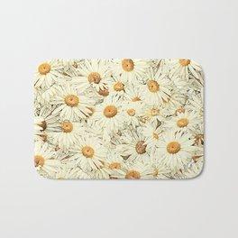Daisies - Underfoot Bath Mat