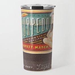Light My Fire Travel Mug